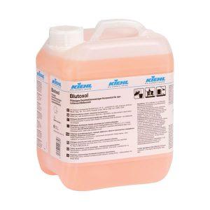 Konyhai fertőtlenítő tisztítószer KIEHL Blutoxol 5L