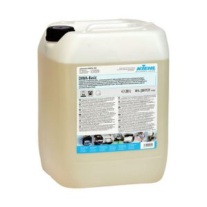 Folyékony mosogatószer az egy-és többtartályos ipari mosogatógépekhez, KIEHL DIWA Basic 20L