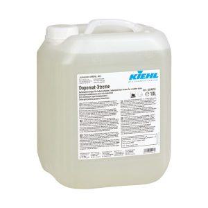 KIEHL Dopomat Xtreme 10L ipari tisztítószer makacs szennyeződések gépi eltávolításához