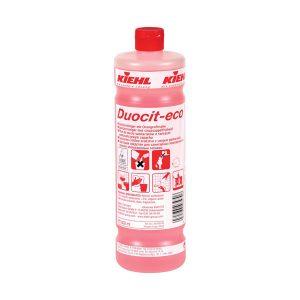 Narancs illatú szaniter tisztítószer KIEHL Duocit-eco 1L