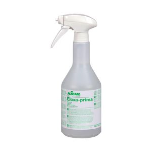 Tisztítószer, fém- és nemesfém felületek tisztítására, ápolására KIEHL Eloxa-prima szóróflakonban 750ml