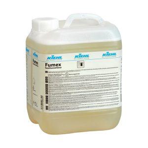 Tisztítószer füstölési gyanta eltávolításához KIEHL Fumex 5L