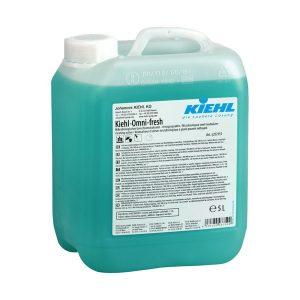 Légfrissítő tisztítószer, KIEHL Omni-fresh 5L