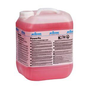 Erőteljes, foszforsav tartalmú WC tisztító, KIEHL Powerfix 10L