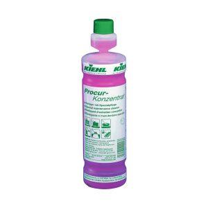 KIEHL tisztítószer Procur-Konzentrat 1L. Intenzíven tisztít és speciális ápolófilmet képez, amely optimálisan polírozható.