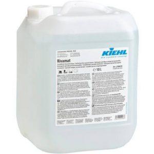 Tisztítószer, KIEHL Rivamat 10L, erős tisztító hatású, gyorsan száradó