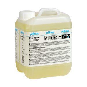 Habos élelmiszeripari tisztítószer, zsíroldó, KIEHL Xon-forte 5L