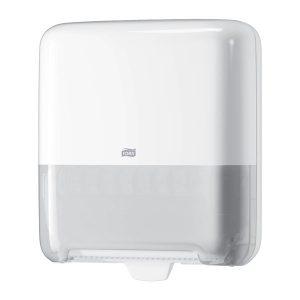 Tork Matic tekercses papír kéztörlő adagoló, fehér, mosdóhigiénia