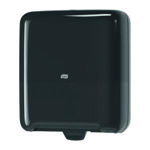 Tork Matic tekercses papír kéztörlő adagoló, fekete, mosdóhigiénia