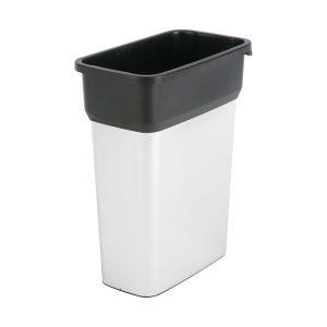 Szemetes kuka 55 l, hulladékgyűjtő, vileda Geo