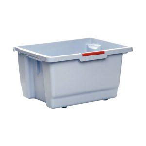Előkészítő doboz, vileda Mopbox, takarítóeszköz