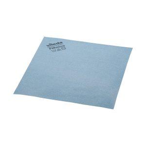 Mikroszálas törlőkendő, tisztítókendő VILEDA PVAmicro kék
