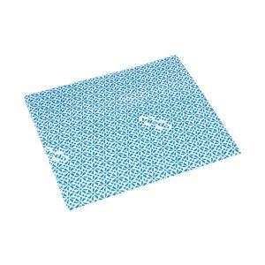 Mosható, antibakteriális törlőkendő , VILEDA WiPro, kék