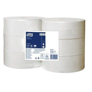 Nagy tekercses wc papír csomag Tork Jumbo