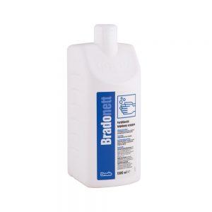 Fertőtlenítő folyékony szappan, Bradonett 1l
