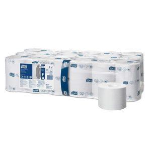 Gazadaságos kiszerelésű wc papír, TORK