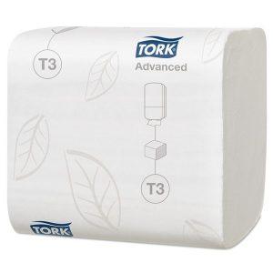 Toalettpapír lapok, TORK