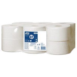 Tekercses, nagyméretű toalettpapír