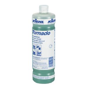 Erőteljes zsír-, szenny- és nikotinoldó tisztítószer, Kiehl Tornado