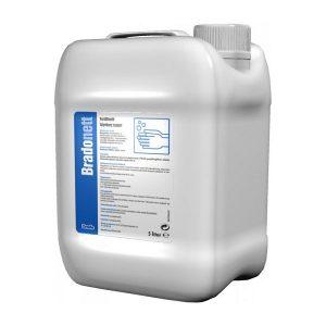 Fertőtlenítő folyékony szappan, Bradonett 5l