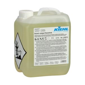Felülettisztító- és fertőtlenítő koncentrátum, KIEHL – Desinet-compact konz. 5L