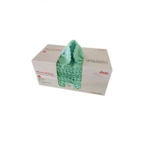 Vileda mikroszálas törlőkendő, zöld, Vileda